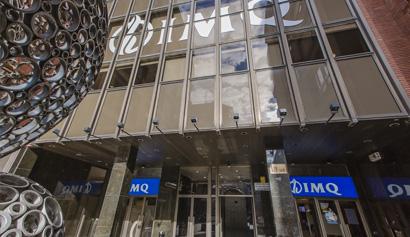 Bilbao oficinas imq home imqcorporativoes for M bankia es oficina internet