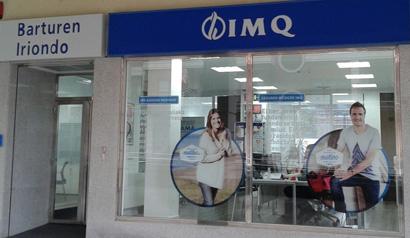 Imq bulegoak home imqcorporativoeu - Oficina del consumidor durango ...